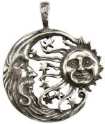 AzureGreen ACWIN Windblown Celestial Amulet