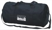 Superbagline QSB22 Black Roll Bag - Pack of 25