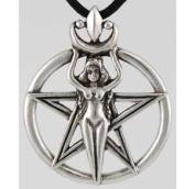 AzureGreen AWNEW Wicca New Beginnings Amulet