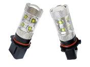 GP Thunder P13W LED Bulbs Max 50W High Power CREE Q5 XP-E LED
