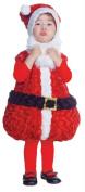 Morris Costumes UR26086TLG Santa Toddler 2-4