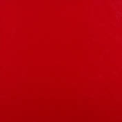 Designer Fabrics G745 140cm . Wide Red Solid Outdoor Indoor Marine Vinyl Fabric
