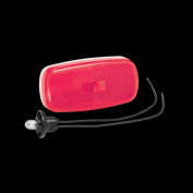 BARGMAN 3459001 Clearance Light Red No. 59