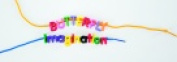 Childcraft Uppercase And Lowercase Letter Bead Set
