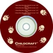Childcraft Brown Bear Brown Bear Storytelling Cd Grade Prek - 2