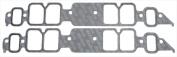 EDELBROCK 7202 Intake Manifold Gasket - Pair