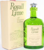 Royall Parfums Lyme All Purpose Lotion & Cologne For Men - 240ml