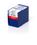 Pitney Bowes C793-5 Compatible Ink Cartridge - Red
