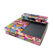 DecalGirl XBXO-CCAKE Microsoft Xbox One Skin - Cupcake