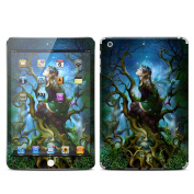 DecalGirl IPDMR-NSFAIRY Apple iPad Mini Retina Skin - Nightshade Fairy