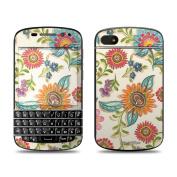 DecalGirl BQ10-OLIVIASGRDN BlackBerry Q10 Skin - Olivias Garden