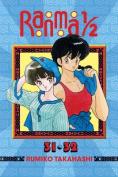 Ranma 1/2 (2-In-1 Edition), Volume 16