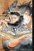 Black Clover: Volume 1