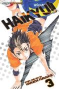 Haikyu!!: Vol. 3 (Haikyu!!)
