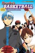 Kuroko's Basketball (2-In-1 Edition), Volume 1