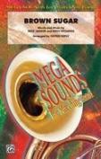 Alfred 00-24913S S Brown Sugar-Mss Book