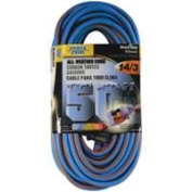 Power Zone ORC530730 Cord 15m 14 By 3 All Weather