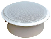 PyleHome PDICS82 20cm . Full Range Speaker Flush Mount Encolsure System