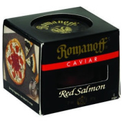 Caviar Red Salmon Select -Pack of 6