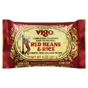 Vigo Red Beans Rice & amp;#44; 240ml & amp;#44; - Pack of 12