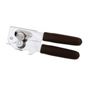 Focus Foodservice 407 Portable can openers - asst 2 each black red & white - Pack of 6