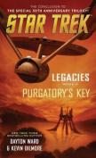Legacies: Book #3