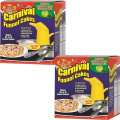 (Set of 2) DIY Carnival Deluxe Funnel Cakes Fun & Easy Kit - Classic Treats