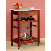 Kitchen Island Mobile Kitchen Buy Online from Fishpondconz