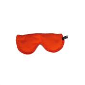 Peach Blossom Yoga 11010 Meditation Eye Pillow - Orange