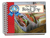 Our Favorite Road Trip Recipes with a photo cover