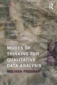 Modes of Thinking for Qualitative Data Analysis