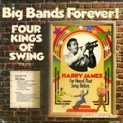 Best of the Big Bands, Volume 2  [Audio]