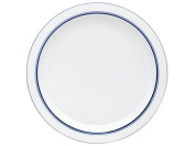 Lenox 07329CL CHRISTIANSHAVN BLUE DW ROUND PLATTER - Pack of 1
