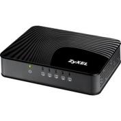 ZyXEL Communications GS105SV25 Port Gigabit Qos Switch