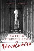 Egypt's Thousand Days of Revolution