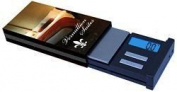 AWS MB-650-HOTEL AMW MATCHBOX SCALE 650 X 0.1G HOTEL