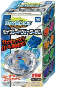 Beyblade burst Beyblade shooter gum 10 pieces Candy Toys & gum