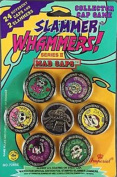 Slammer Whammers - Series 2 - Mad Caps