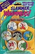 Slammer Whammers - Series 2 - Rad Caps