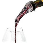 WBSEos Wine Aerator Pourer - Premium Aerating Pourer and Decanter Spout