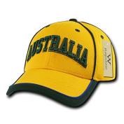 Decky WR100-AUS The Tournament Jersey Cap Australia
