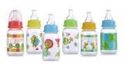 Bulk Buys Nuby Baby Bottle - Case of 60