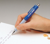 North Coast Medical NC21051 Dr. Grip Mechanical Pencil with Contoured Rubber Grip & amp;#44; 5 mm.