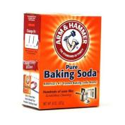 Arm and Hammer CD-01130-1 Baking Soda 240ml Box