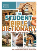 Barbour Publishing 08944X Student Bible Dictionary Expanded & Updated Aug