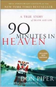 Baker Pub Group - Revell 443236 90 Minutes In Heaven 10Th Anniversary Edition