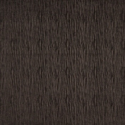 Designer Fabrics G798 140cm . Wide Sepia Brown Metallic Textured Lined Upholstery Faux Leather