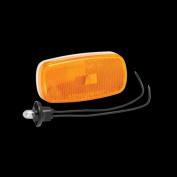 BARGMAN 3159002 Clearance Light No.59 Amber