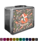 Foxy Mama Custom Lunch Box