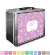 Lotus Flowers Custom Lunch Box